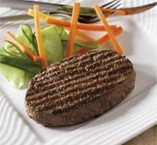 Steak Hache Marque Cuit 75g Le Catalogue Charal Restauration